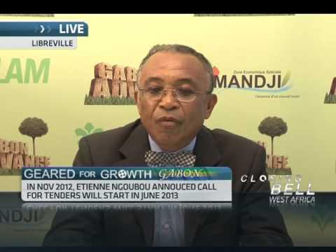 Gabon Oil and Gas Sector Growth