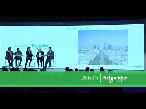 Une nouvelle vision de la ville : VE, écoquartier, nouveaux business models