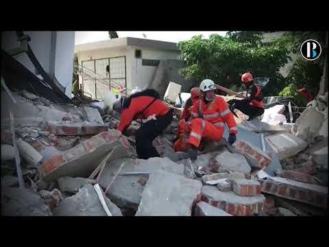 Desastres naturales y un accidente de avión marcan un año negro para Indonesia