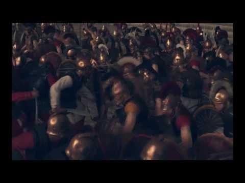 Rome 2; Macedon vs Pontus