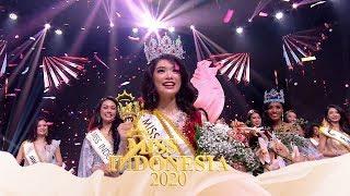 Download lagu Pengumuman Pemenang Miss Indonesia 2020 | Miss Indonesia 2020