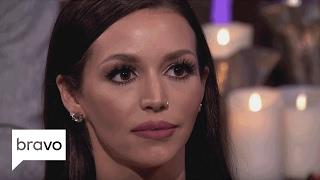 Vanderpump Rules: Ariana and Tom Confront Scheana at the Reunion (Season 4, Reunion) | Bravo