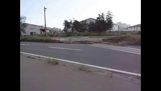 9/8 仙台臨海鉄道北港線 8356列車