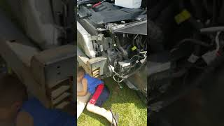 Dodge caliber no start FIX.. ANY YEAR