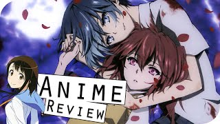 Akuma no Riddle - Anime Review