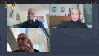 Mobilität der Zukunft - Online-Dialog mit Verkehrsminister Hermann