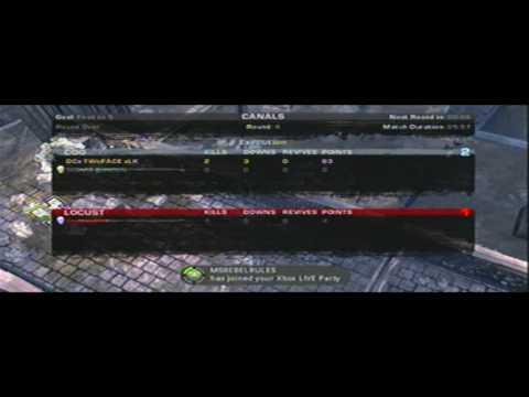 DCx TWoFACE xLK V.S STEWiE831