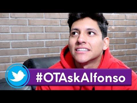#OTAsk con ALFONSO | OT 2018