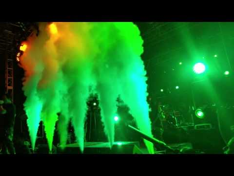 The Union Underground -Turn me on Mr. Deadman - Live - April 2017 Siesta San Antonio TX