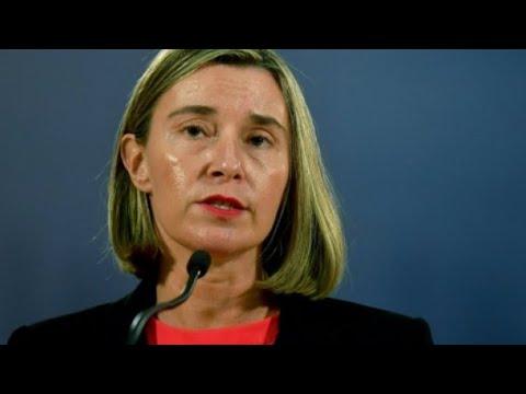 بروكسل تحتضن مؤتمرا للهيئات المانحة لتقديم مساعدات للاجئين السوريين  - نشر قبل 13 ساعة