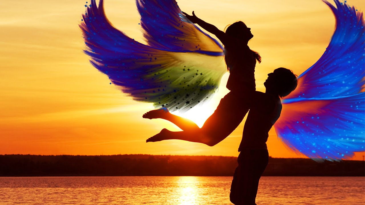 COMPLETE Twin Flame Attraction - Frequency Life Change