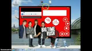 Pack de Big Time Rush