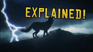 The Deeper Meaning Behind The Spiritual Animals In Red Dead Redemption 2 Explained! (RDR2 Secrets)