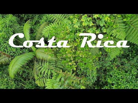 Die Schönsten Orte In Costa Rica – Rundreise Und Road Trip