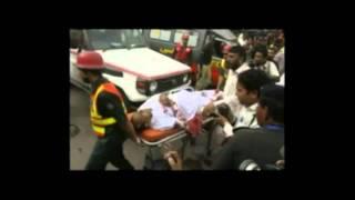 Ahmadiyya-Moschee. Terroranschläge in Lahore (Pakistan) - [ Inna Lillahe Wa Inna Alaihe Rajeoon ]