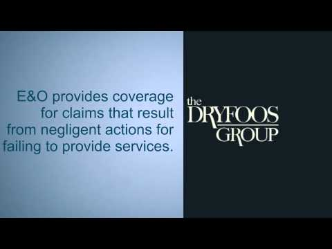 Pennsylvania Errors and Omissions Insurance