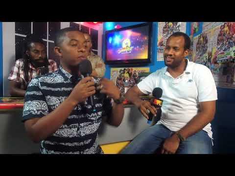 Hype TV Bar : Sumfest 2018 w/ Tarik Zawdie (July 6th, 2018)
