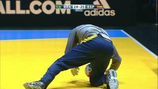 Brazil - Spain ● HIGHLIGHTS