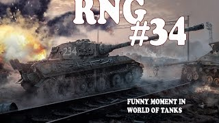 World of Tanks: RNG - Episode 34