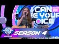 MEMPESONA  GADIS KLASIK    I Can See Your Voice Indonesia  31 12
