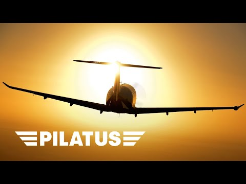 We are Pilatus