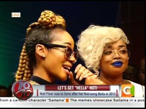 Noti flow: I wouldn't date prezzo #10Over10