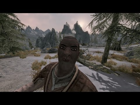 WHY NAZEEM IS THE GREATEST CHARACTER IN SKYRIM! thumbnail