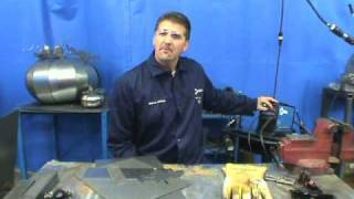 Miller Plasma Cutting Tips Part 2