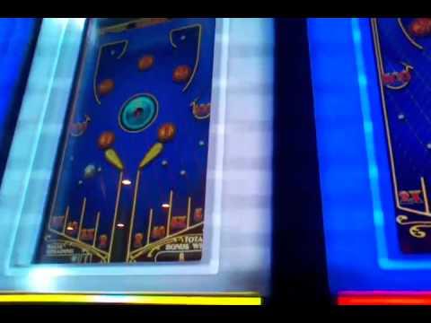 Pinball slot machine youtube