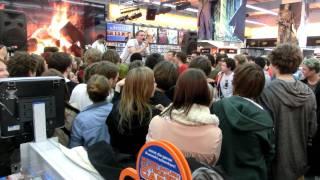 kraftklub   scheissindiedisko live saturn köln hansaring