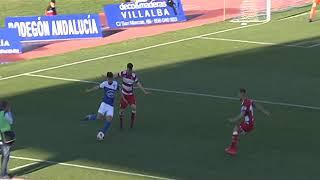 San Fernando CD 0-0 Recreativo Granada (13-04-19)
