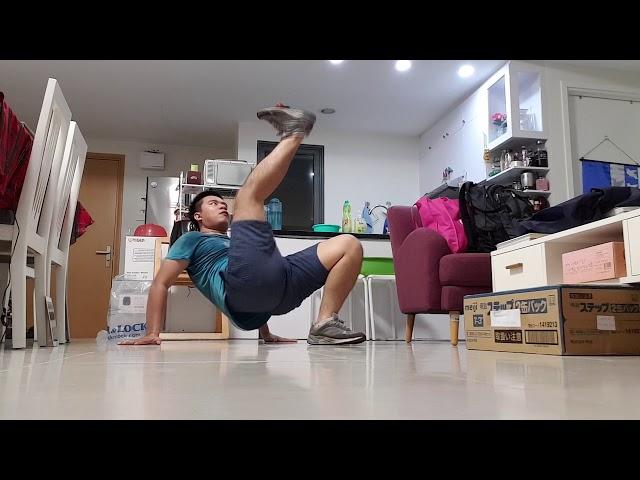 Joulukalenteri 2018 Day 4: Khoa Nguyen