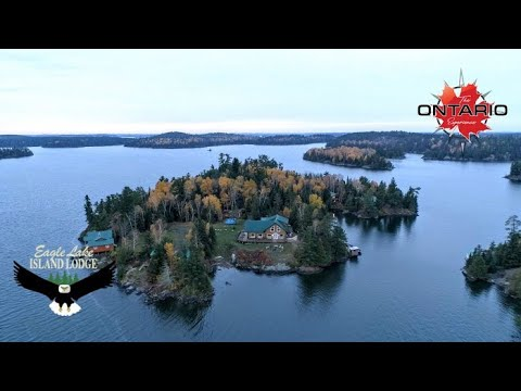 Eagle Lake Island Lodge Sweepstakes