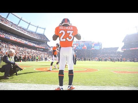 Ronnie Hillman ᴴ ᴰ Denver Broncos Career Highlights ( 2012-2016 )