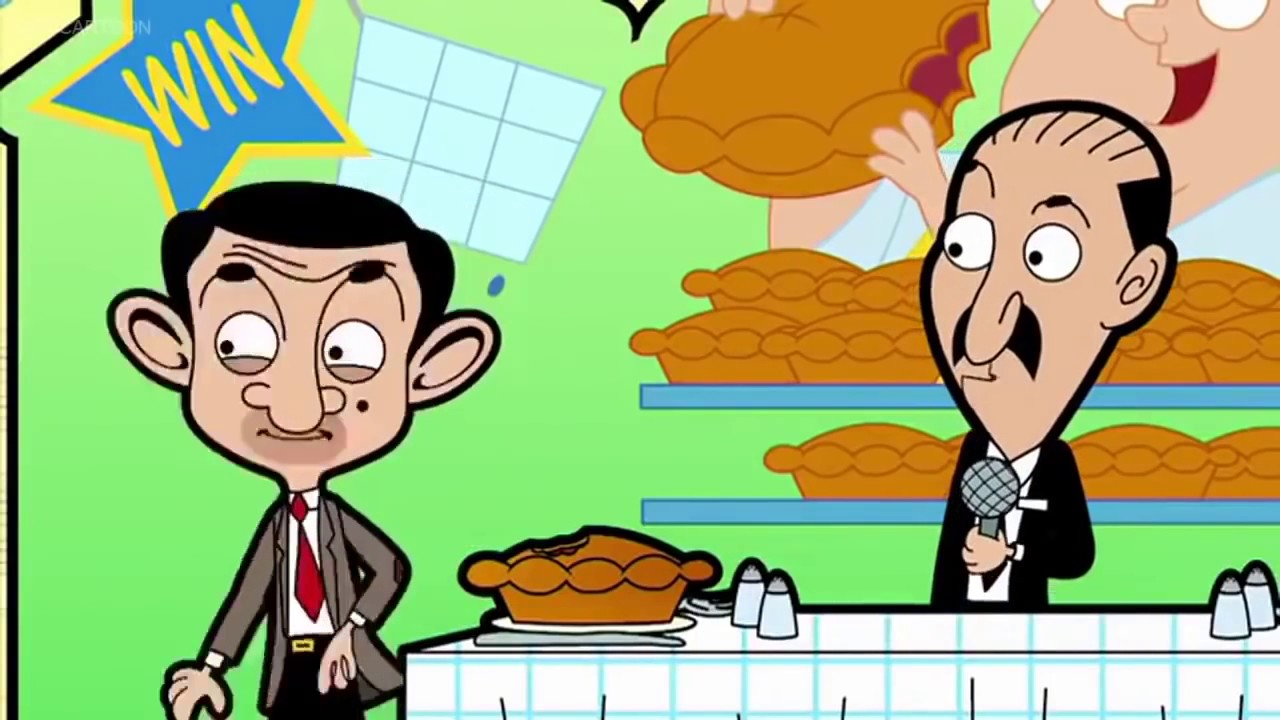 Mr Bean Animated Series All Sexual Content Adult Only Cartoon Xxx