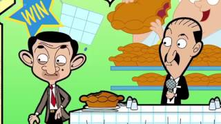 Mr bean animated series all sexual content | adult only | cartoon xxx