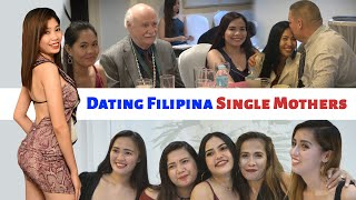 Dating Single Mothers in the Philippines