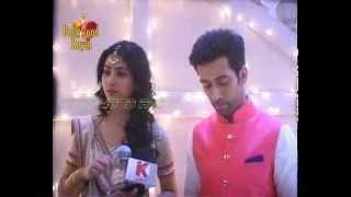 'Pyaar Ka Dard Hai Meetha Meetha' Has a Tearful Ending Last Day Shoot  2
