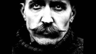 Billy Childish The Bitter Cup