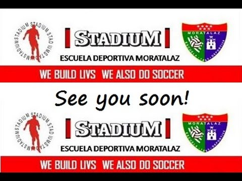 Stadium Sports Foundation, welcome to ED Moratalaz