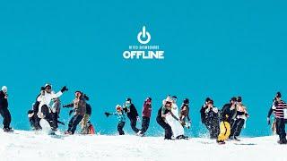 Full Crew Slush Session! OFFLINE Snowpark Segment w/ Nitro Snowboards