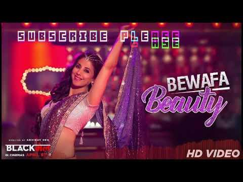 Bewafa_Beauty_(Blackmail)_Hard_Dj_Remix_By Dj Harendra Raja Kadipur