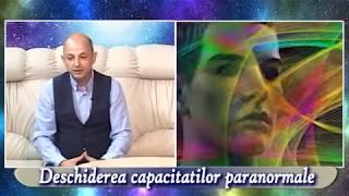 Deschiderea Capacitatilor Paranormale Aurelian Ursulescu Psiholog
