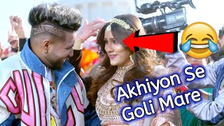 Mistakes In Video Bana De | Sukhe ft.Aastha Gill & Jaani | New Punjabi Song 2020 | Songs Sins