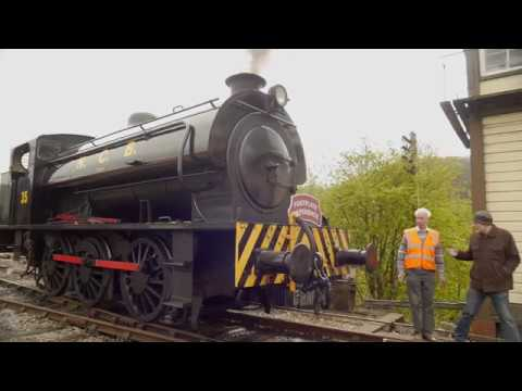 The Austerity Steam Loco, Part 1