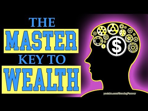 Master Your Money and Your Mind. Law of Attraction, Subconscious Mind Power, Wealth