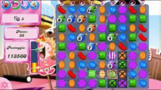 livello 384 candy crush saga by PIU' CANDY PER TUTTI