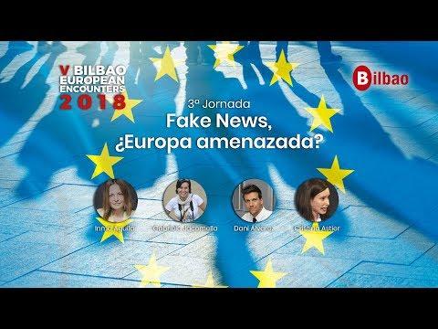 BBE2018: Fake News, ¿Europa amenazada?