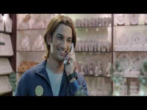Kaun Tujhe You Pyar Karega (Ms.Dhoni) Original Full Song HD