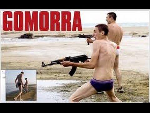 Download Gomorra - Nederlandse trailer